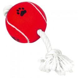 Balle de Tennis avec patte diam. 12,5 cm Martin Sellier