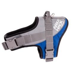 Harnais veste Sport Arka Haok bleu