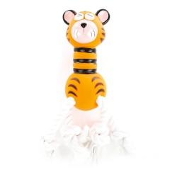 Jouet pour chien Super Tigre Martin Sellier