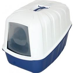 Maison de toilette Tonic pour chat Martin Sellier
