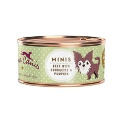 Terra Canis Mini Chien Grain Free x18