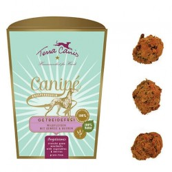Terra Canis Canipe Grain Free Healthy Snack 6x