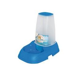 Distributeur d'eau bleu Vivog