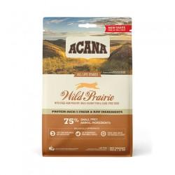Croquettes Acana Wild Prairie pour Chat