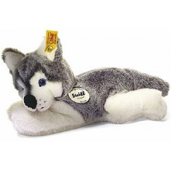 Soft toy Husky