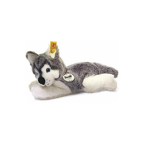Soft toy Husky