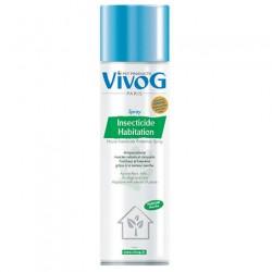 Spray Insecticide pour habitation - Vivog