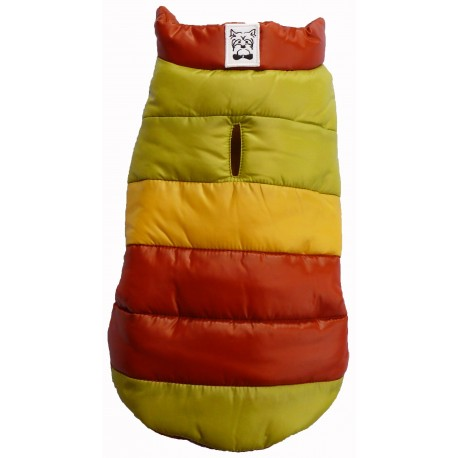 Aspin Puffer Vest