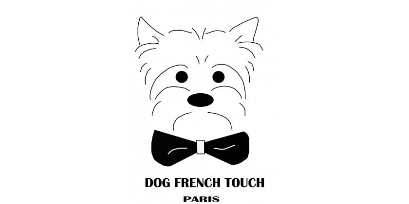 Pourquoi habiller son chien-Dog French Touch