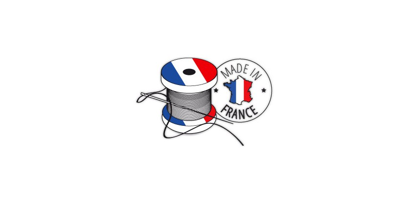 Le Made in France pour chiens : Dog French Touch